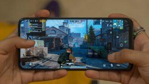 Xiaomi Redmi 9A Display