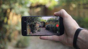 OnePlus Nord N100 Camera