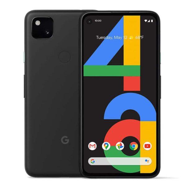 Google Pixel 4a Black Color