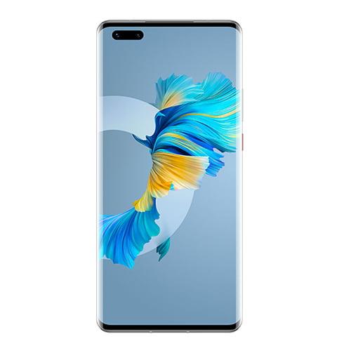 Huawei Mate 40 pro plus front display image