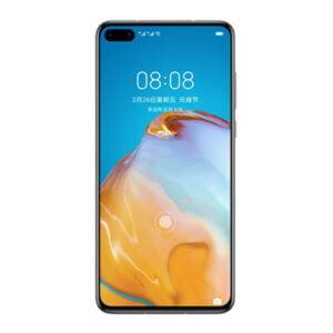 Huawei P40 Front image