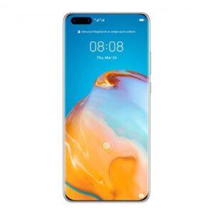 Huawei P40 Pro Front Image Display