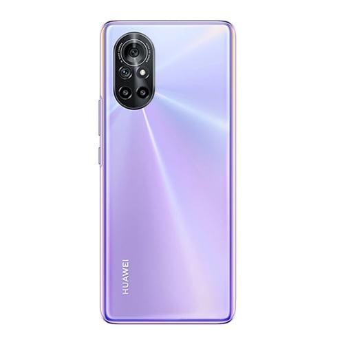 Huawei Nova 8 Back white back image