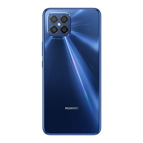 Huawei Nova SE blue back image
