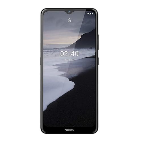 Nokia 2.4 front