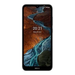 Nokia C10 front Display