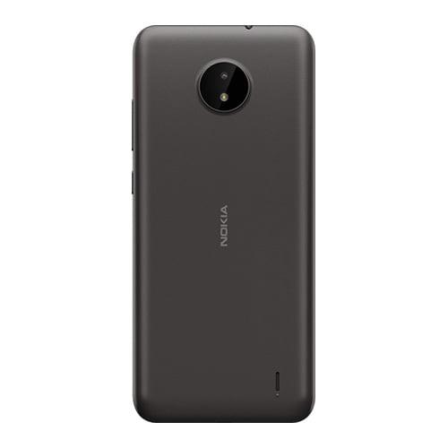 Nokia C10 Black Back