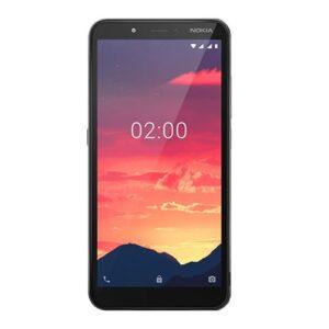 Nokia C2 front Display
