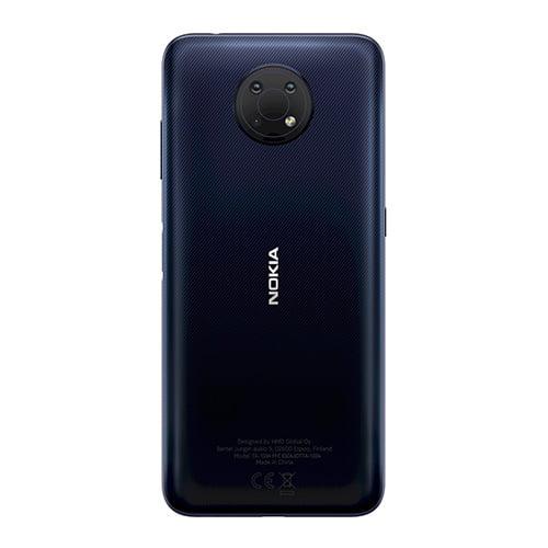Nokia G10 Black Back