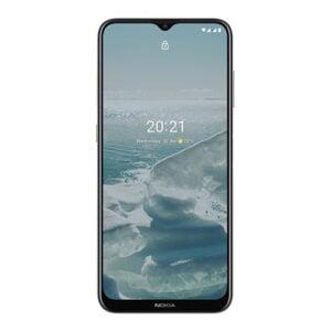 Nokia G20 front Display