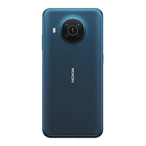 Nokia X20 Green Back