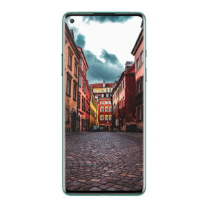 Oneplus 8 front