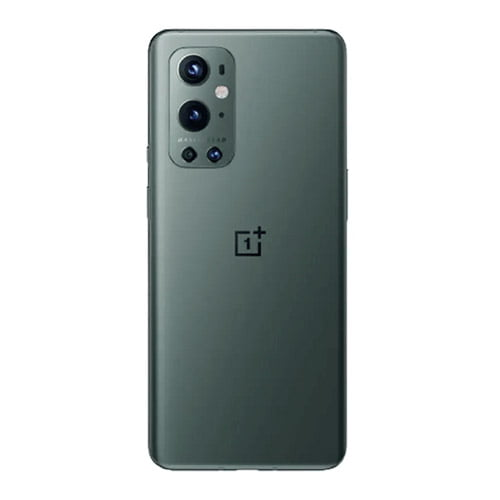 OnePlus 9 Pro Back Forest Green