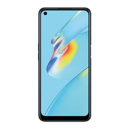 oppo a54 front display