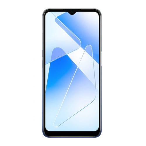 OPPO A55 5G Front Display