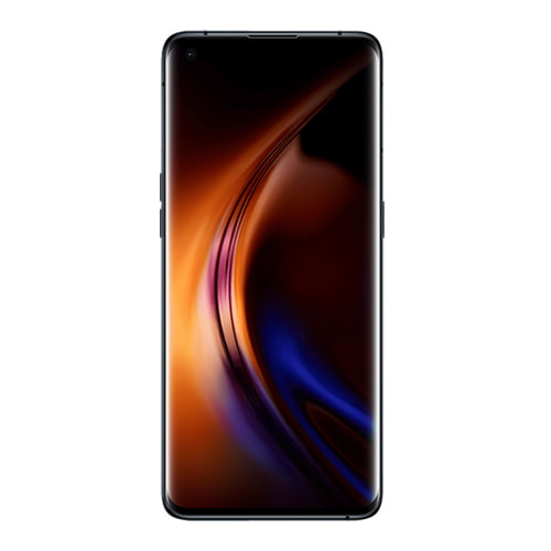 OPPO Find X3 front Display