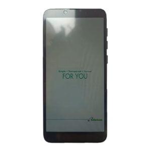 Safaricom Neon Ray pro front Display