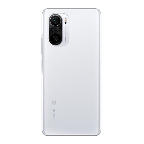 Xiaomi Mi 11i white back