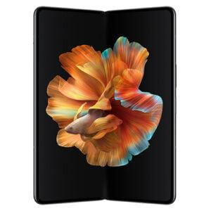 Xiaomi Mi Mix Fold Unfolded inside