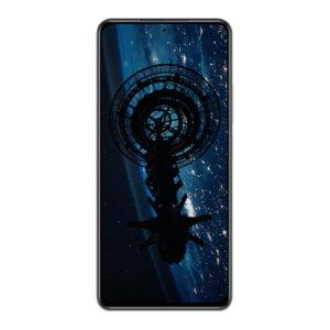Xiaomi Poco F3 front display