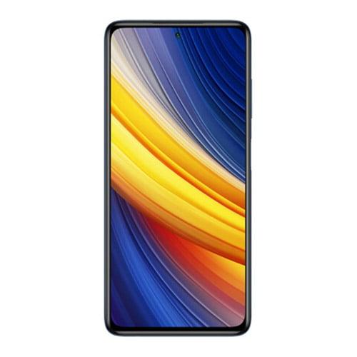 Xiaomi Poco X3 Pro front display
