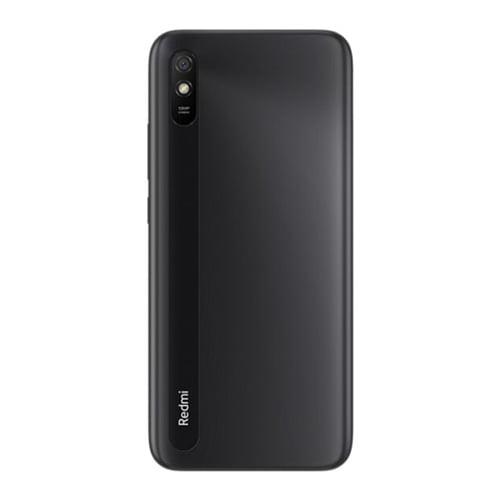Xiaomi Redmi 9A Black back