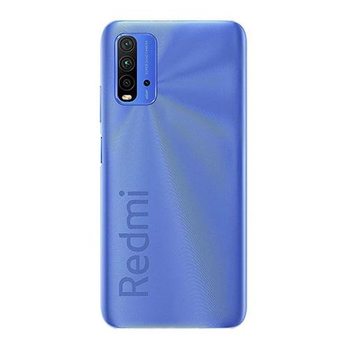 Xiaomi Redmi 9T blue Back