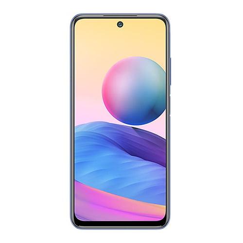 Xiaomi Redmi Note 10 5G front