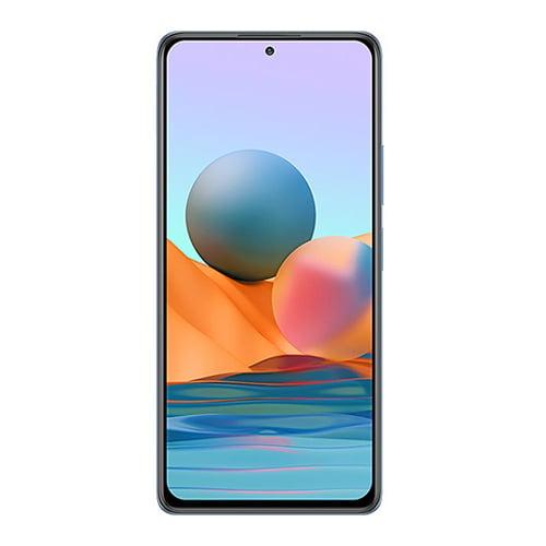 Xiaomi Redmi Note 10s front