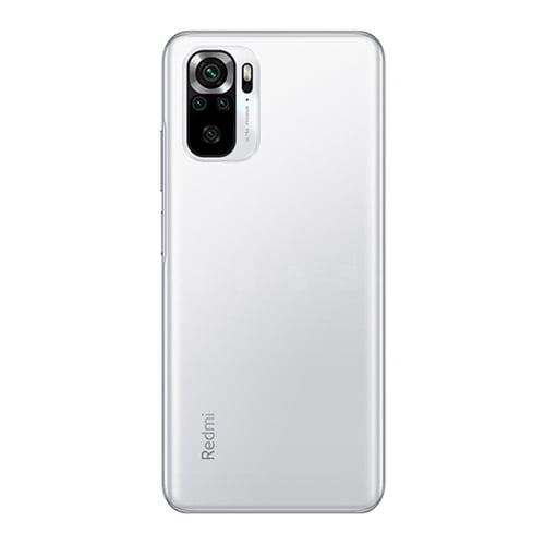 Xiaomi Redmi Note 10s White back