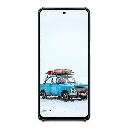 Xiaomi Redmi Note 9s front