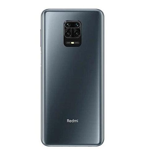 Xiaomi Redmi Note 9s Gray Back