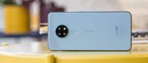 Nokia G10 Body
