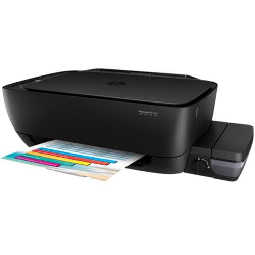 HP DeskJet GT 5820 All-in-One Wireless Printer Front Display