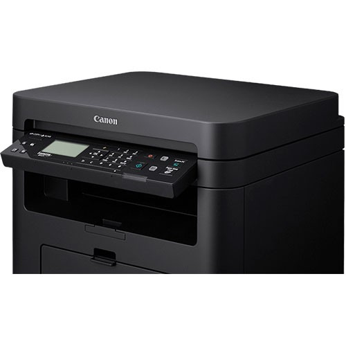 Canon i-SENSYS MF231 Printer Front Side Display