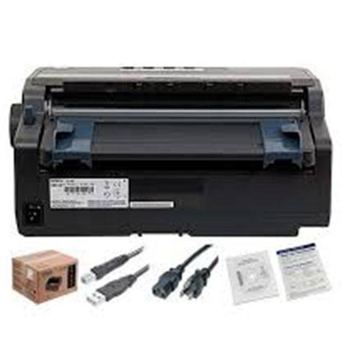 Epson LX-350 Impact Printer Open Display