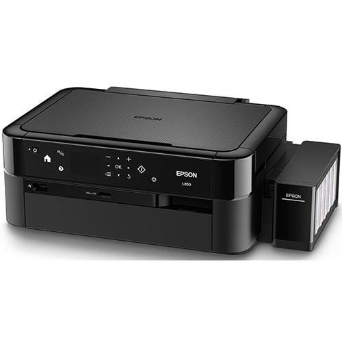 Epson L850 All-in-One Printer Front Display