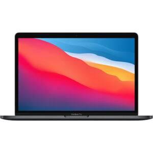 Apple Macbook Pro 13 2020 M1 (MYD82) Laptop Space Gray Display