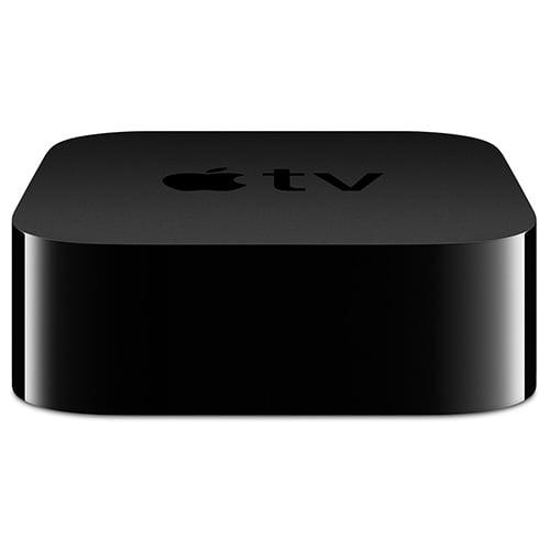 Apple TV 4K 32GB Front Side