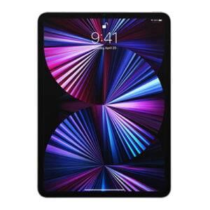 Apple iPad Pro 11 2021 Front Display