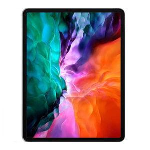 Apple iPad Pro 12.9 2020 Side Front Display