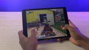 Apple iPad 8 Gaming Processor