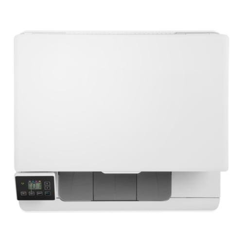 HP Color LaserJet Pro MFP M183fw Printer Top Display