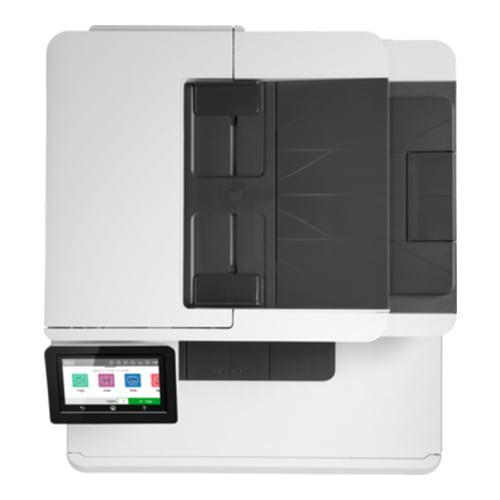 HP Color LaserJet Pro MFP M479dw Top Display White