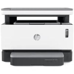 HP Neverstop Laser MFP 1200w Printer Front Display
