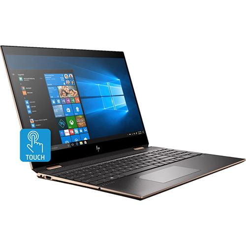 HP Spectre x360 15 (15-df1040nr) Laptop