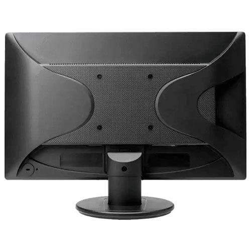 HP V214b 20.7-inch Monitor Back View