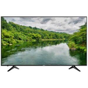 """Hisense [50A6100UW] 50"""" inch Smart TV Front Display"""