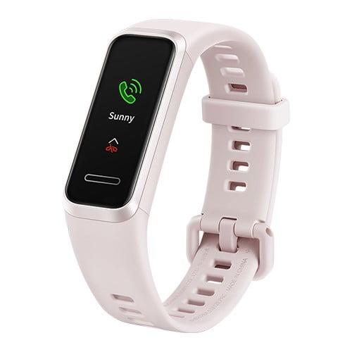 Huawei Band 4 White