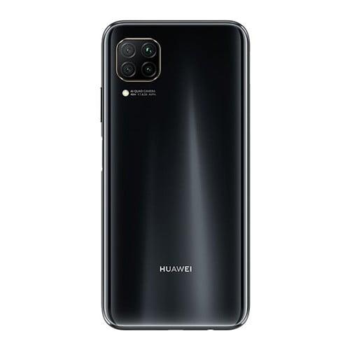 Huawei P40 lite black back image display